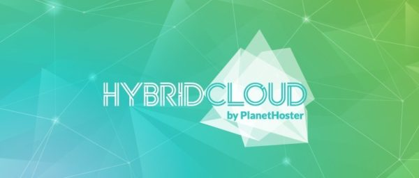 PlanetHoster - HybridCloud