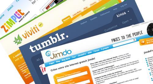 Créer un site gratuit : est-ce que ça vaut vraiment le coup ?