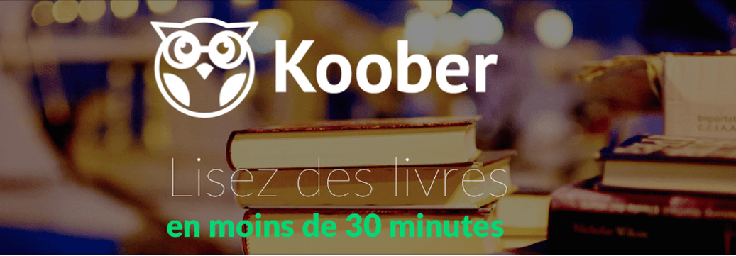 Apprendre auprès des meilleurs grâce à Koober