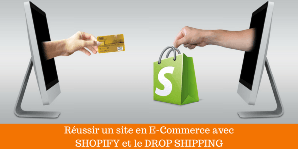 Dropshipping et Shopify