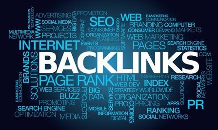 l'importance des backlinks
