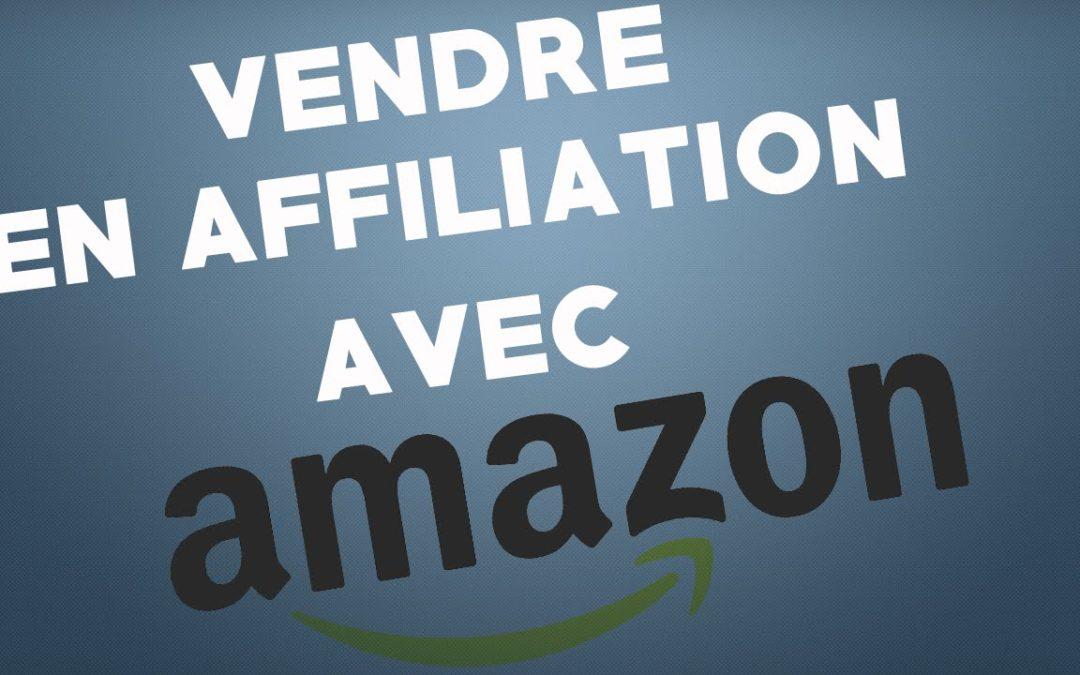 Pourquoi s'affilier avec Amazon?