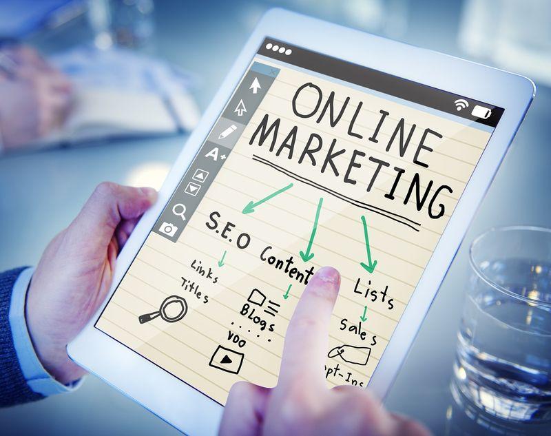 Comment se former au marketing en ligne ?