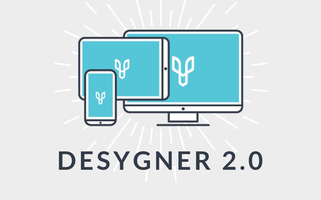 Mon avis sur Desygner, un excellent outil de design