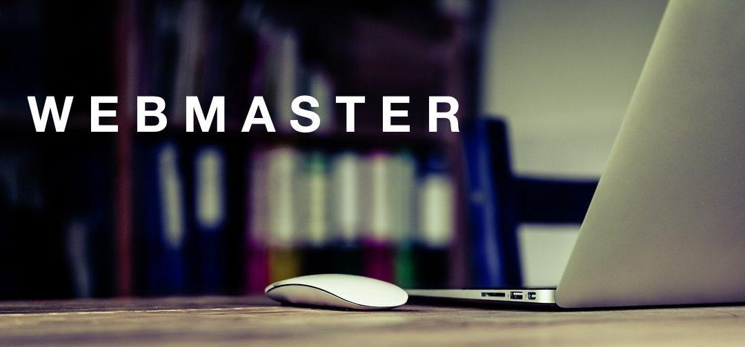 Comment choisir un bon webmaster ?