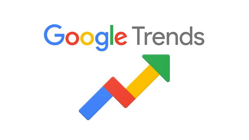 Comment utiliser Google trends pour améliorer votre référencement naturel?