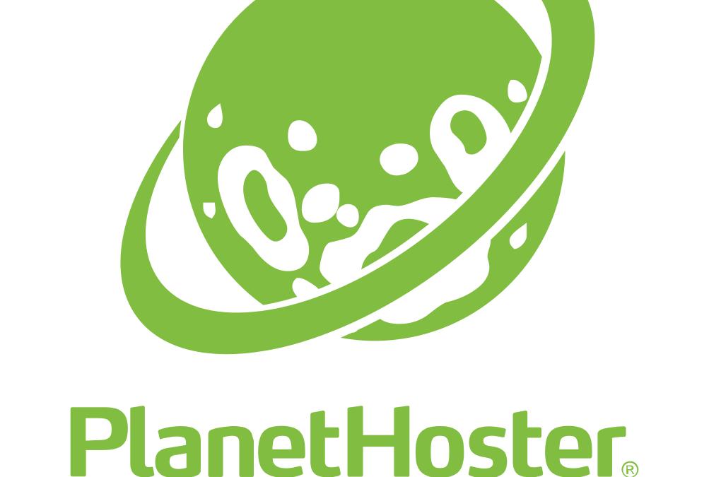 PlanetHoster : mon avis sur cet hébergeur web canadien