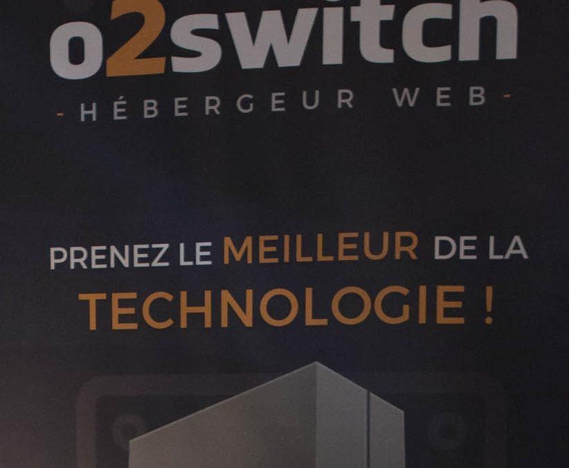 O2Switch est-il le meilleur hébergement français illimité ?