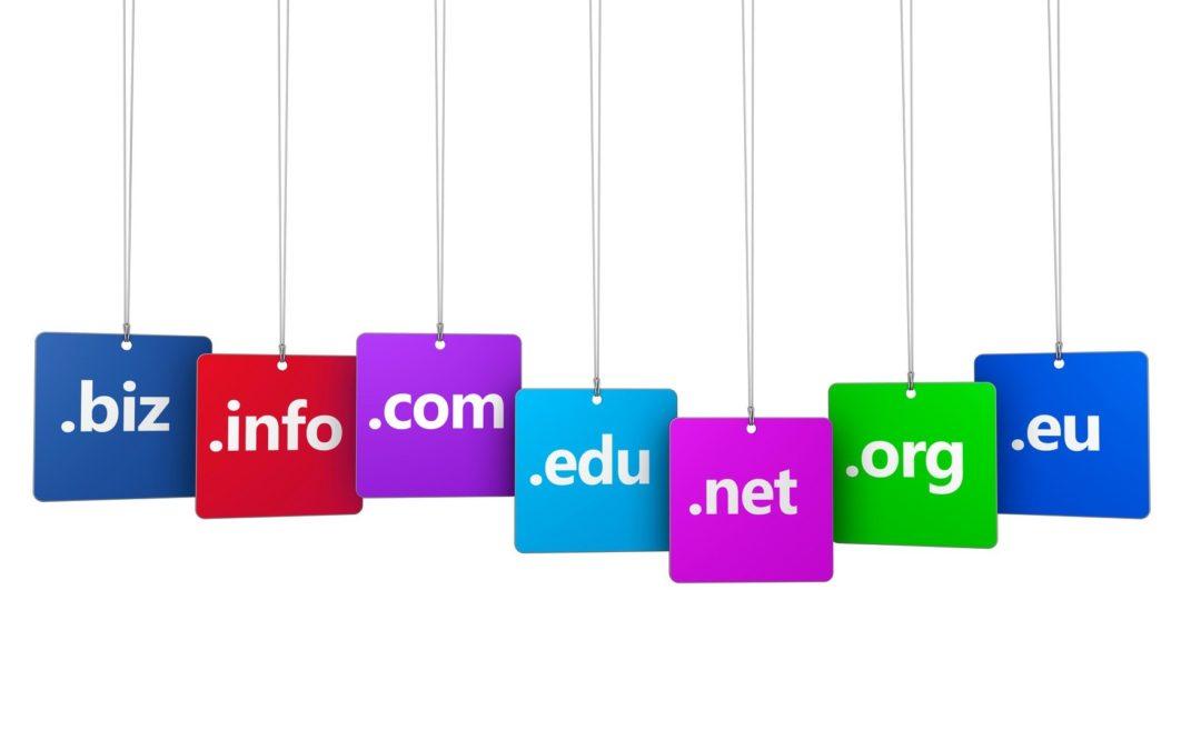 Les meilleurs registrars pour vos sites