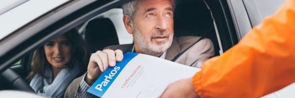 Parkos: le meilleur site de stationnement en Europe