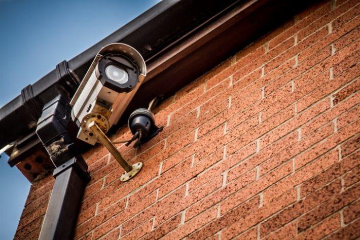 sécurité domotique maison