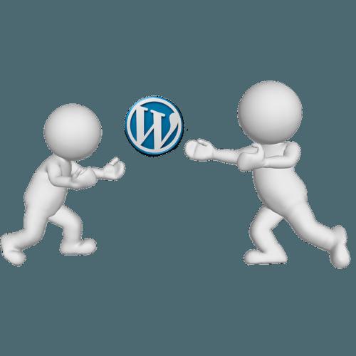 Paiement WordPress