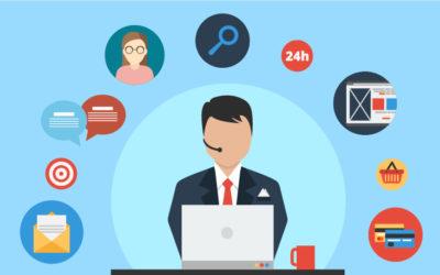 logiciel gestion relation client