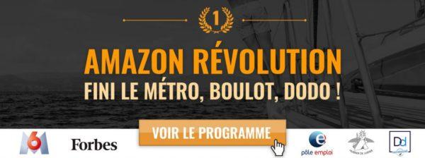 Conférence gratuite pour se former à Amazon FBA
