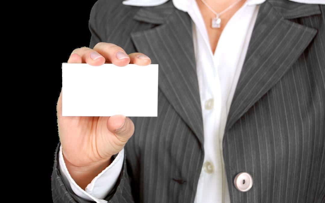Les astuces pour éditer ses cartes à prix malin