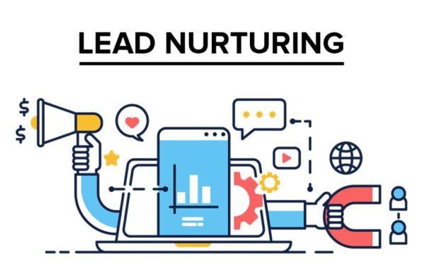 Nurturing et lead scoring