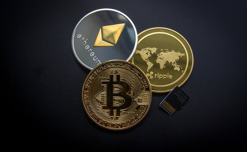 trading de cryptomonnaies en ligne