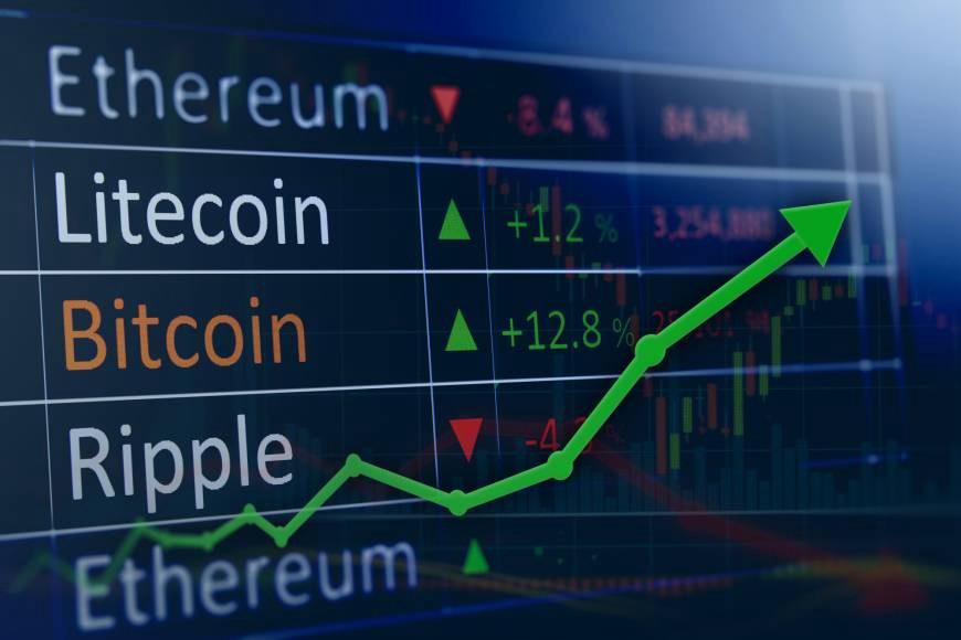 Comment trader les cryptomonnaies en toute simplicité