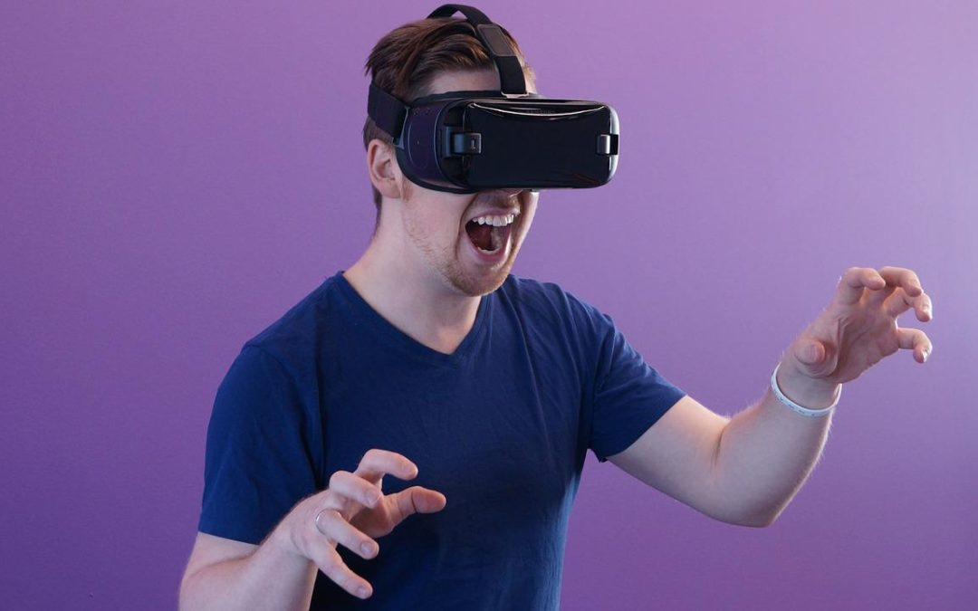 Réalité virtuelle et casino en ligne : les dernières innovations