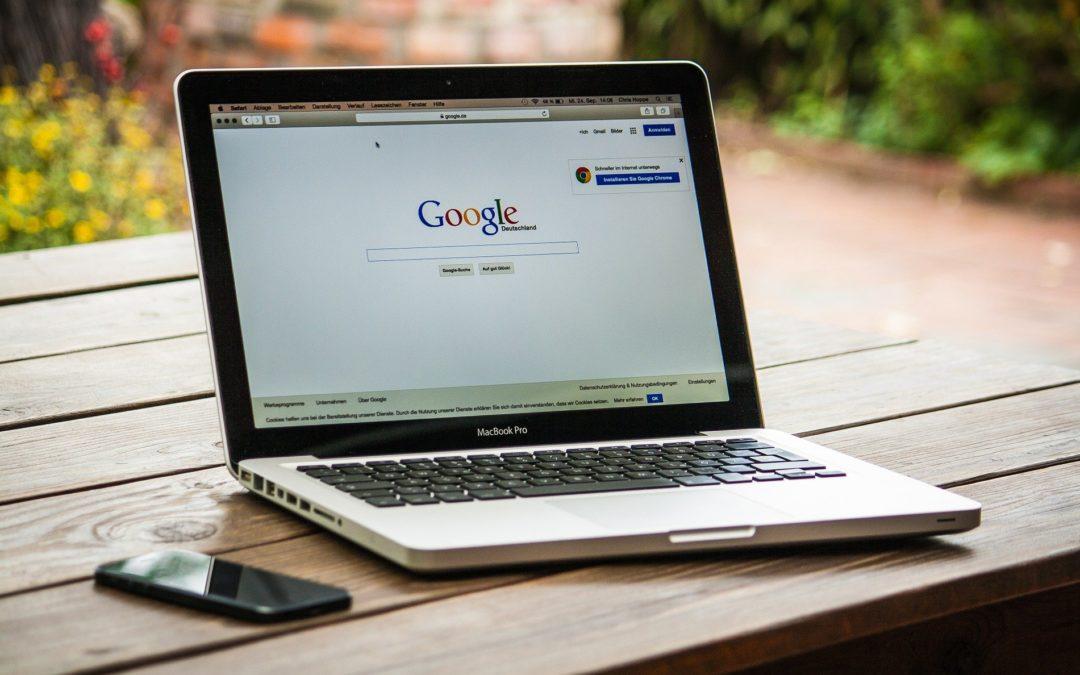 Google My Activity : comment supprimer vos données personnelles